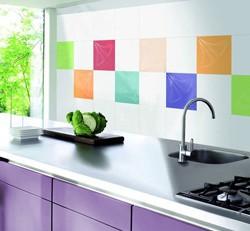 расчет плитки для кухни