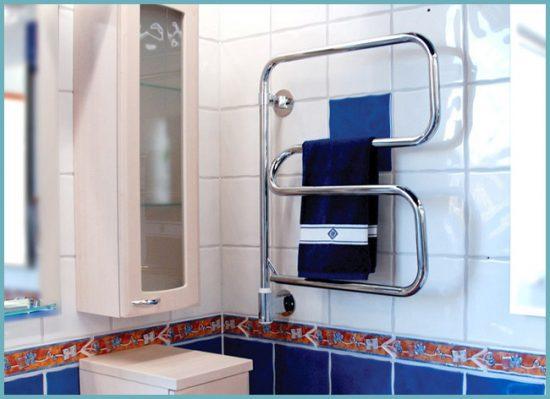 качественный полотенцесушитель для ванной