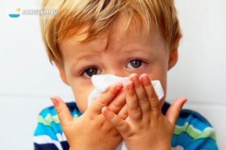 Астма, аллергия и т.д. может быть вызвана реакцией на плесень