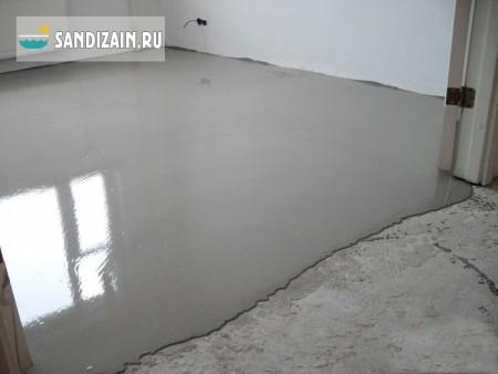 Подготовка поверхности к укладке плитки в ванной