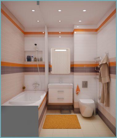 преимущества совмещенной ванной комнаты
