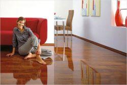 выбрать ламинат для квартиры