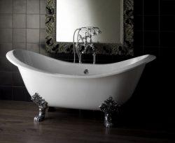 что лучше ванна или душевая