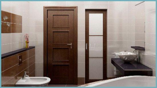 долговечность ламинированных дверей