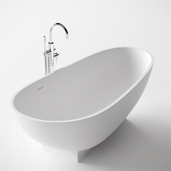 как помыть ванну