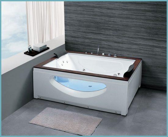 дополнительные функции ванн