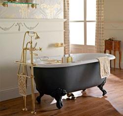 какую чугунную ванну выбрать