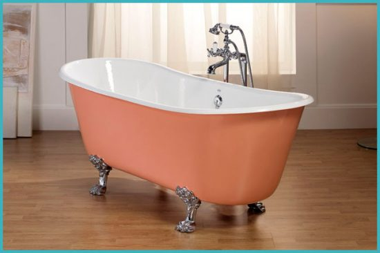 свойства чугунных ванн
