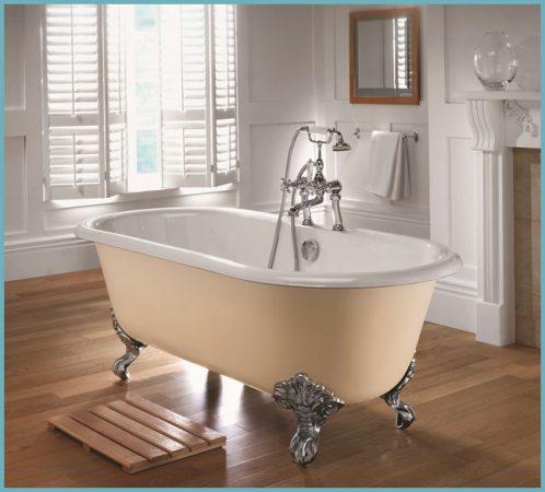 срок службы чугунной ванны