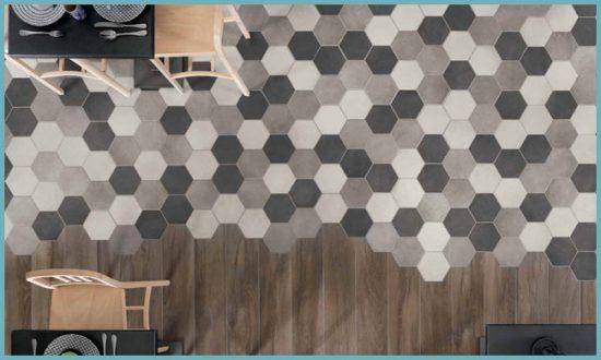 форма кафельной плитки