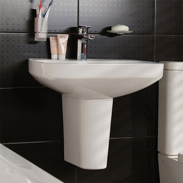 как выбрать раковину для ванной комнаты