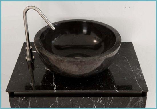 материал для изготовления раковин