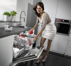 посудомоечная машина под раковину