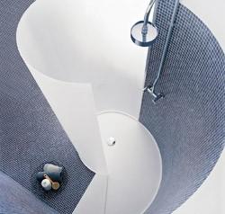 душ в ванной без покупки душевой