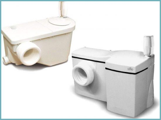 производители канализационных насосов