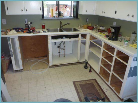 подключение посудомойки к канализации