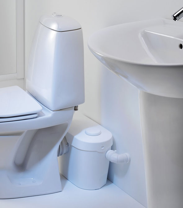 сололифт для канализации