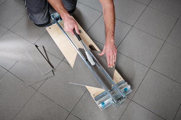 Чем резать плитку