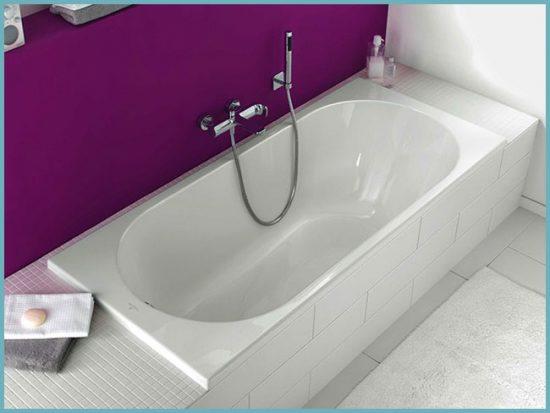недостатки квариловых ванн