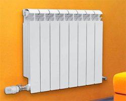 калькулятор секций для радиаторов отопления