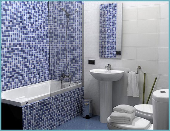 виды ширм для ванны