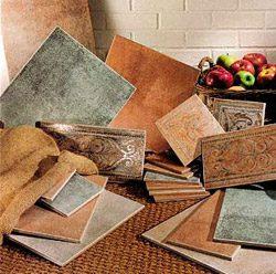 отличия между керамической плиткой и керамогранитом