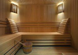 Как сделать полок для бани