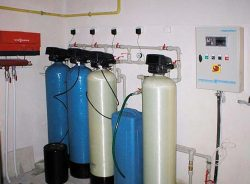 Фильтры для скважин и колодцев