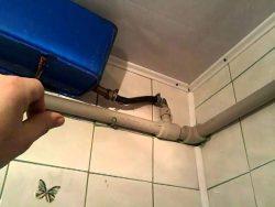 Расширительный бак для отопления своими руками