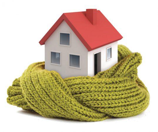 отопление загородного дома варианты и цены