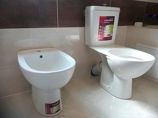 сантехника для дома