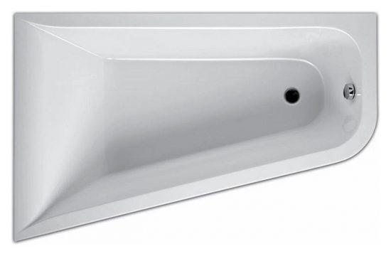 необычная форма ванны