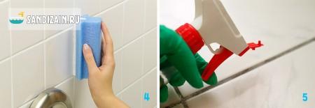 Как убрать плесень - инструкция