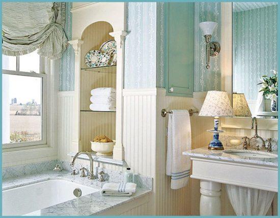 как своими руками сделать ремонт в ванной
