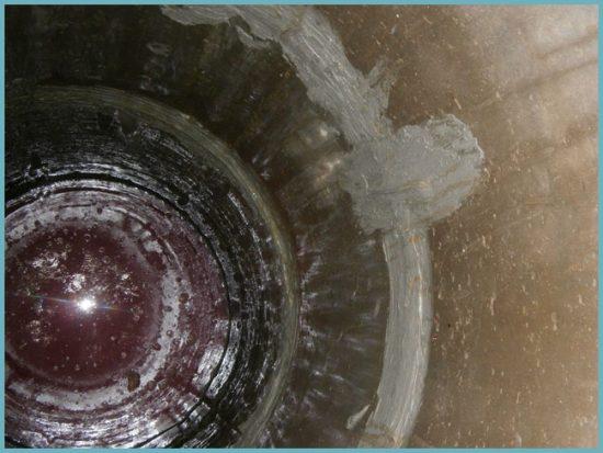 очищение воды в колодце для профилактики