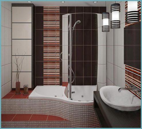 какой цвет выбрать для отделки ванной