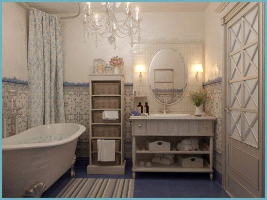 плитка для пола в ванной комнате