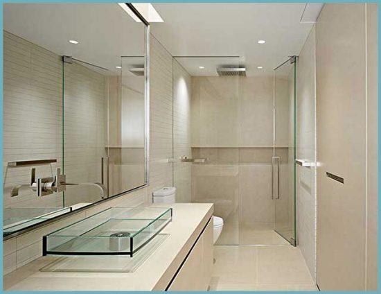 сантехника для ванной в современном стиле