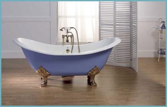 материал для ванн