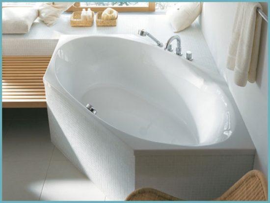 какую ванну выбрать