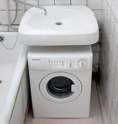 раковина кувшинка для ванной