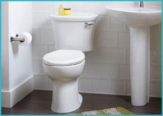 какую плитку для туалета выбрать
