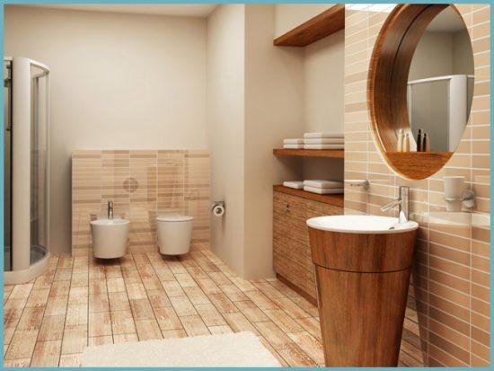 модный кафель для ванной