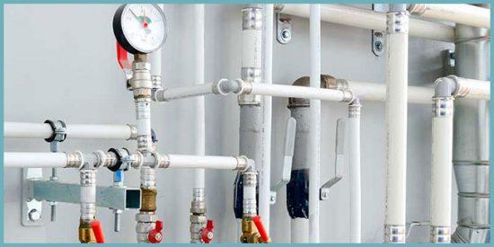 устройство системы отопления
