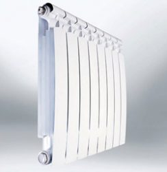 Биметаллические радиаторы: выбор изделий, популярные производители, особенности радиаторов, отзывы
