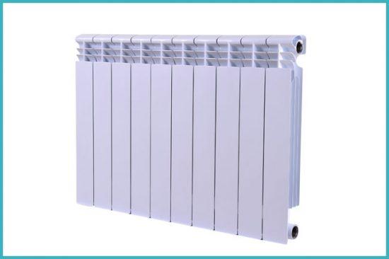 качество биметаллических радиаторов