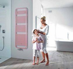 Радиатор или теплый пол