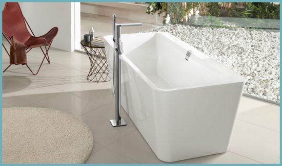 формы квариловых ванн
