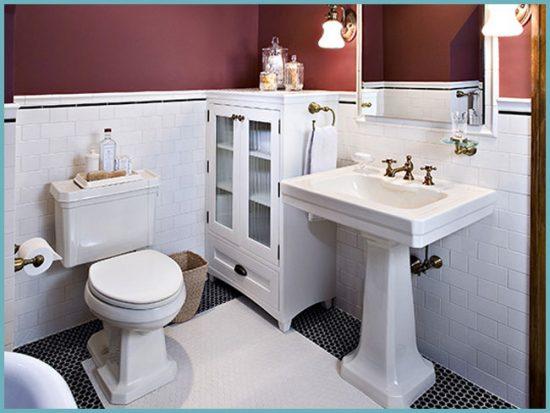 краны для ванной в английском стиле