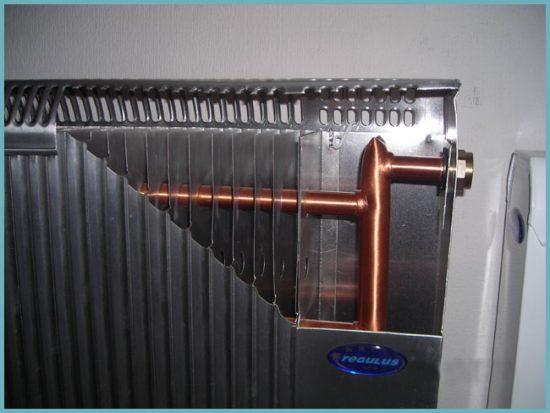 как работают радиаторы